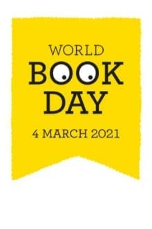 World Book Day 4 March 2021