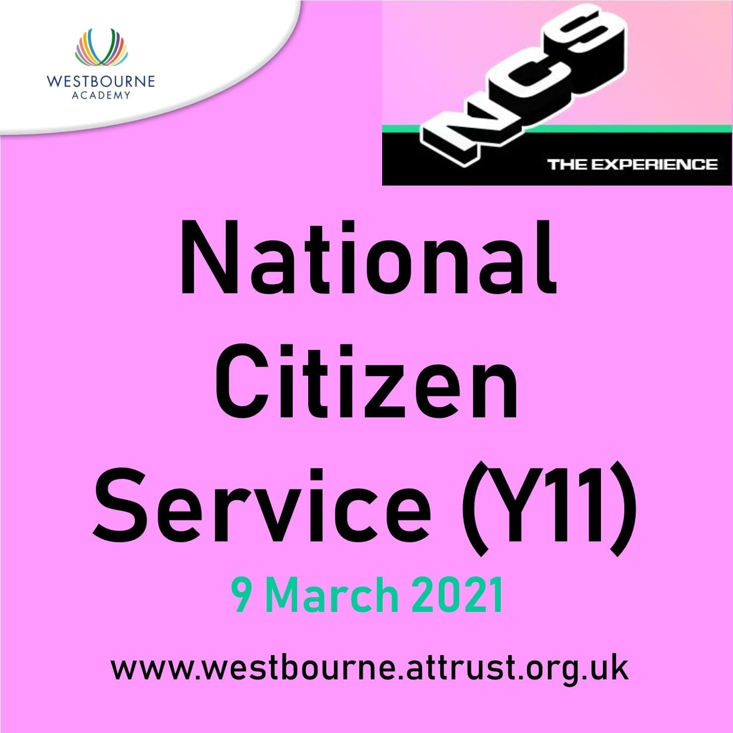 National Citizen Service (Y11)