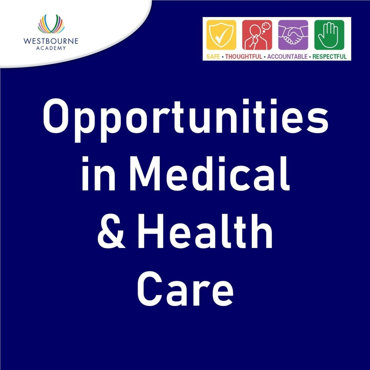 Opportunities in Medical & Health Care